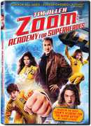 Zoom: Academy for Superheroes , Spencer Breslin