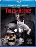 Tales From The Hood 2 , Keith David