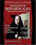 The House of Bernarda Alba , Ana Bel n