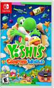 Yoshi's Crafted World for Nintendo Switch