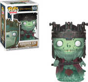 FUNKO POP! MOVIES: Lord of the Rings /  Hobbit - Dunharrow King