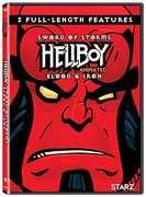 Hellboy Animated , Ron Perlman