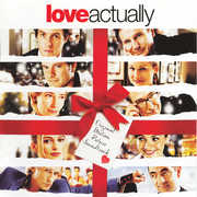 Love Actually (Original Motion Picture Soundtrack) , Various Artists