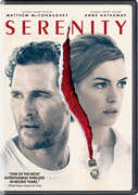 Serenity , Matthew McConaughey