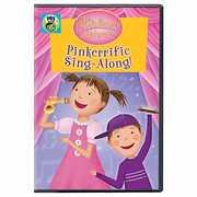 Pinkalicious & Peterrific: Sing-Along