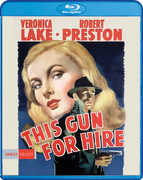 This Gun for Hire , Veronica Lake