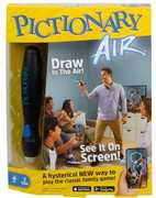 Mattel - Games - Pictionary Air Pen