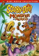 Scooby-Doo and the Monster of Mexico , Nicole Jaffe