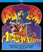 Arabian Adventure , Christopher Lee