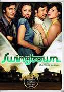 Swingtown: The First Season , Molly Parker