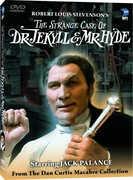 The Strange Case of Dr. Jekyll & Mr. Hyde , Oscar Homolka