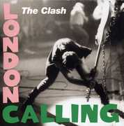 London Calling , The Clash