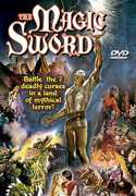 The Magic Sword , Basil Rathbone
