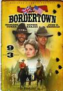 Bordertown: Volume 3 , Duncan Fraser