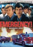 Emergency!: Season One , Anne Collings
