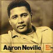 Warm Your Heart [Import] , Aaron Neville