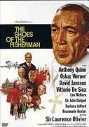 The Shoes of the Fisherman , Anthony Quinn