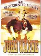 John Wayne 2 (2 on 1) , John Wayne