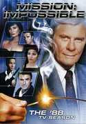 Mission: Impossible: The '88 TV Season , Bob Johnson