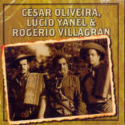 Concerto Campeiro [Import] , Cesar Oliveira