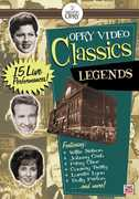 Opry Video Classics: Legends , Don Gibson