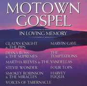 Motown Gospel, Vol. 2 , Various Artists