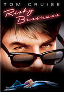 Risky Business , Tom Cruise