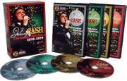 The Johnny Cash Christmas Specials: 1976-1979