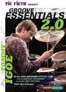 Groove Essentials 2.0 , Tommy Igoe