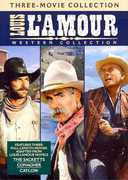 Louis L'Amour Western Collection , Yul Brynner