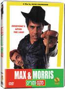 Max and Morris , Aryeh Moskuna