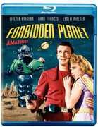 Forbidden Planet , Walter Pidgeon