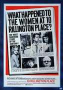 10 Rillington Place , Richard Attenborough