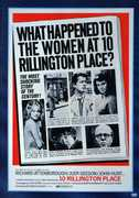 10 Rillington Place , Richard Attenborough
