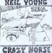 Zuma [Import] , Neil Young