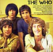 Icon , The Who