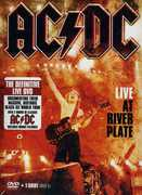 Live at River Plate [Import] , AC/DC