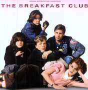 The Breakfast Club (Original Soundtrack) , Various Artists