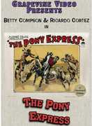 The Pony Express , Betty Compson