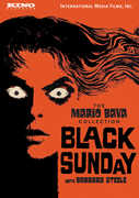 Black Sunday , Barbara Steele