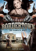 Bordertown: The Complete Series , Richard Comar