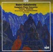 Complete Piano Concertos , Michael Korstick