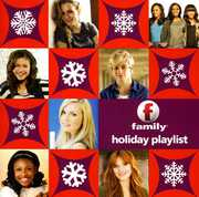 Family Holiday Playlist [Import] , Various Artists