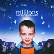 Millions , John Murphy