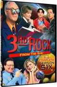 3rd Rock From the Sun: The Complete Season Six , Wayne Knight