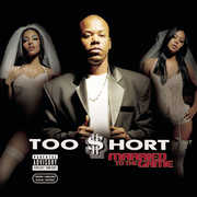 Married to the Game , Too $hort