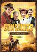 Gunsmoke: The Tenth Season Volume 1 , James Arness