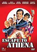 Escape to Athena , Roger Moore