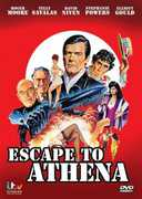 Escape to Athena , Roger Moore