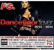 Dancefloor Fever 2013 /  2014 /  Various [Import] , Various Artists